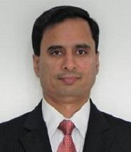 Sharad Gupta, Commercial Manager Hong Kong, CSI Auditor