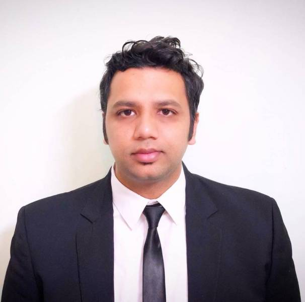 Yuvraj Thakur, VP Commercial - Shipping & General Manager, Verifavia Technical Services (VTS)