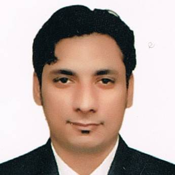 Jatinder Singh, IT Project In-Charge